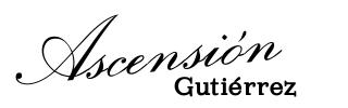 Ascension Gutierrez Transformadora digital